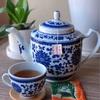 香港 天仁茗茶(高山烏龍茶 ティーバッグ)