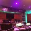 素敵なスタジオでTD!