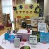 九州の某中学校図書館に行ってきました。