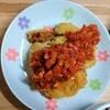 【作り置き】お肉やお魚、パンに合うトマトとハーブのソースの作り方。