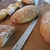 ドライフィグのパンとエピ、あとアランブラ