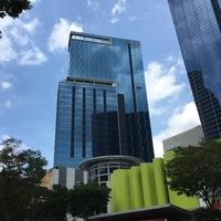 シンガポールマラソン遠征で宿泊したお勧めホテル