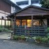 ラッテリア ベベ カマクラ@鎌倉 チンクエ フォルマッジ、自家製マスカルポーネのティラミス