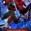 アニメ映画『スパイダーマン: スパイダーバース』の感想(ネタバレあり)