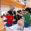 アスリート必見!ブロックストリング応用編  ダブルストリングトレーニング方法⁉︎ US-VTビジョントレーニング