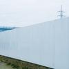 (建設)TX万博記念公園駅東口☆ノーバル・ホールディングス本社 建設中