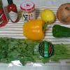 美味しいサルサソースの簡単レシピ!トマト缶を使ってちょっとしたコツですごく美味しくなるよ^^