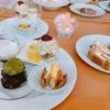 横浜ベイホテル東急 スィートジャーニー at CAFE TOSCA にっぽん