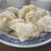 【台湾・台北】もちっとジューシー!手作り水餃子が美味しい@「豪季水餃専売店」