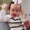 2歳バースデーは夢の国で◎前編