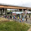 東京チャレンジマラソン