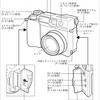 デジタルカメラ 操作系の完成形。OLYMPUS C-2020 ZOOM について。1999年の爆発的ヒット作について。捨てる神あり拾う神ありについて。