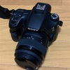 カメラも好きだ!①