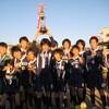 優勝!!第26回八千代オープントーナメント(6年生)