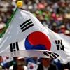 朝鮮半島⑤【韓国情勢を占う】(1)滅亡への道を歩む韓国