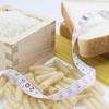 糖質制限はダイエットに効果あり?