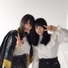 菅井友香・長濱ねる登場 『smart』4月号オフショット公開