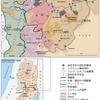 ソーダストリーム工場とパレスチナ人ベドウィンの強制移住(地図付)