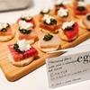 egg東京 池袋 チャリティーダイニング POP UP DINING