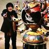 世界的CGアーティスト・河口洋一郎氏のアートとサイエンスが融合する世界