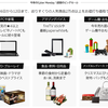 Amazonサイバーマンデーセールが12月6日から12日まで連日開催 特設サイトオープン