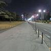 追憶の「東京マラソンコース」経由…皇居独り占めラン!