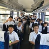 平成30年度 1年生 夏期学舎 3日目④