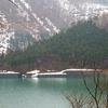 錦秋湖(岩手県西和賀)