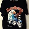 サラリーマン親父 の ヴィンテージ Tシャツ コレクション + 80s ハーレーダビッドソン