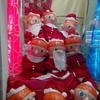 【クリスマスイルミネーション開催♥&ショーウィンドウもクリスマスバージョン♥♥】#86