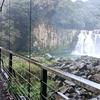 日本の滝百選!宮崎県の関之尾滝に行ってきた(国の天然記念物の甌穴群も)