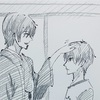 フルーツバスケット 2nd 2話感想「強い親子愛の籍真と夾&洗濯の話来た!」