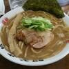 津久井浜【麺屋 庄太】らぁ麺(大) ¥880