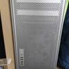mac pro2008を購入してGTX760に交換した