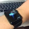 ナンダカンダ良いゾ〜!Apple Watch Series 2を一ヶ月間使った感想