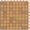 【左玉】左玉棋譜.NO7   飛車と玉の位置関係から7筋攻め
