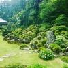 【放浪記】私が私でいられる寺 in龍潭寺  +埴輪