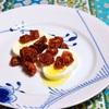 モッツァレラと干しトマト