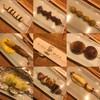 【丸の内永楽ビルディング】バードランド丸の内:料理とお酒は美味しく、スタッフの対応もよく、美味しく食べられるお店