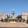 パリの噴水広場はどこ?ドメニル~ヴォージュ広場までパリが綺麗