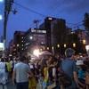 【写真】スナップショット(2017/7/29)吹田祭り