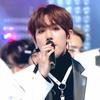 2018 MBS歌謡大祭典 EXO ベッキョン