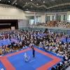 第16 回徳島県空手道錬成大会について