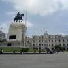 ペルーの独立記念日の祝い方