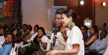 アフリカだより~ケニアで美容事業をリードする若きDMM.Africaのエースを紹介~