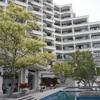 ホテル ラ・スイート神戸ハーバーランドに泊まってきました。