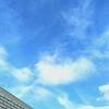 神楽坂の空 〜夏祭りのはじまり〜