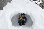 雪は「かく」ものではない!「すかす」んです!