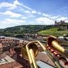 【ドイツ】ヴュルツブルクの夏の音楽祭 モーツァルトフェスト