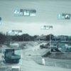 Nvidiaがコマツと提携 ― AIで建設工事を安全に